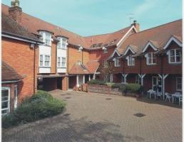 Whitecliffe House Care Home